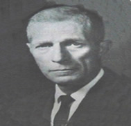 Dr. Carl Milton Johnson