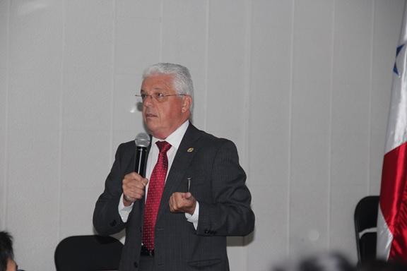 """EL INSTITUTO CONMEMORATIVO GORGAS DE ESTUDIOS DE LA SALUD (ICGES) PRESENTÓ  LOS RESULTADOS DEL ESTUDIO: """"FACTORES DE RIESGO ASOCIADOS A LA TRANSMISIÓN DE VIH Y OTRAS ITS EN ADOLESCENTES EN PANAMÁ – RESULTADOS DE AÑO 1"""""""