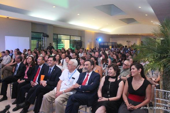 5to CONGRESO PANAMERICANO DE LA RED DE INVESTIGACIÓN EN DENGUE PANAMÁ 2016.