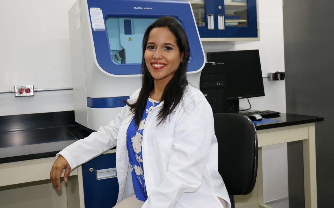 """Científica del Instituto Conmemorativo Gorgas de Estudios de la salud (ICGES), gana el Premio Nacional L'Oréal – UNESCO """"Por las Mujeres en la Ciencia"""" 2020"""