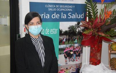 EL INSTITUTO CONMEMORATIVO GORGAS DE ESTUDIOS DE LA SALUD (ICGES), REALIZA LA  PRIMERA FERIA INTERDISCIPLINARIA DE LA SALUD, PARA SUS COLABORADORES.
